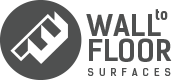 Wall to Floor surfaces